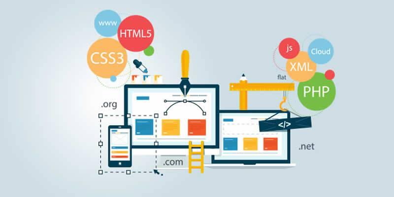 Designing Websites in 2021